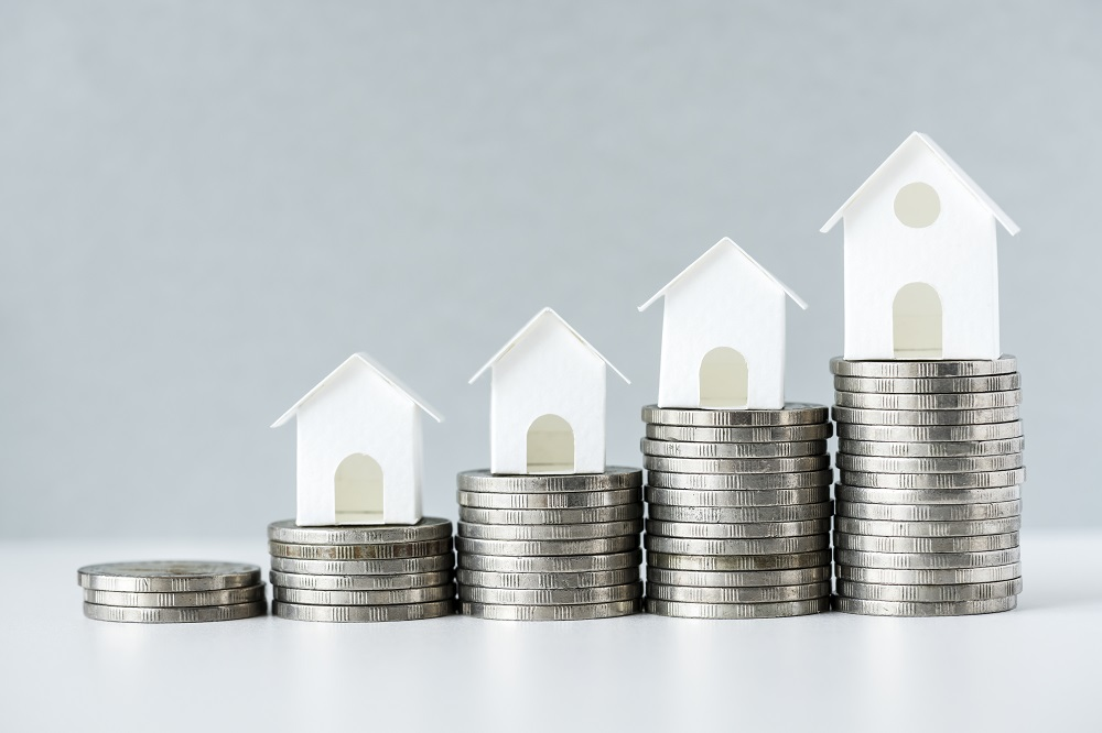 appraised value of home