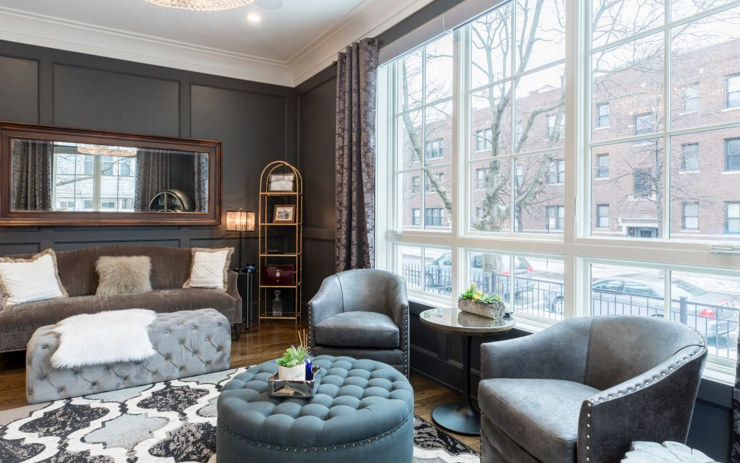 Sell Your Home Faster and For More Money with Staging