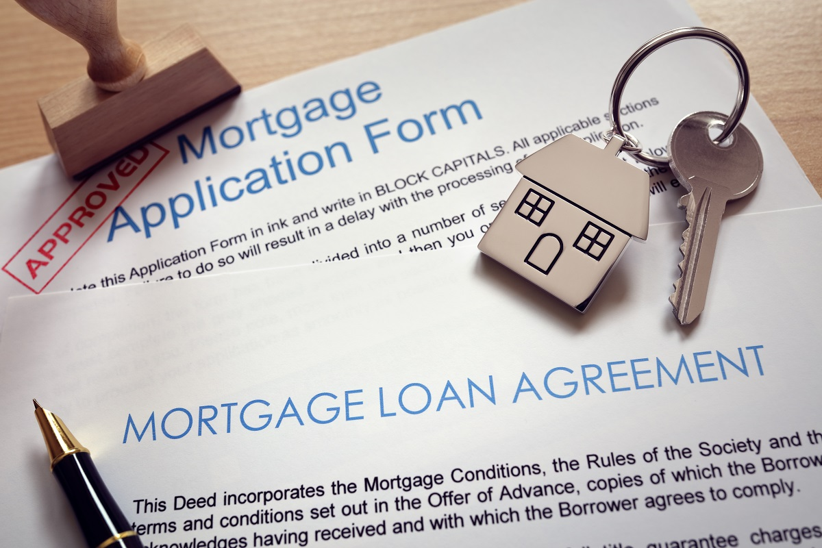 What Should You Do When Mortgage Rates Are Low?