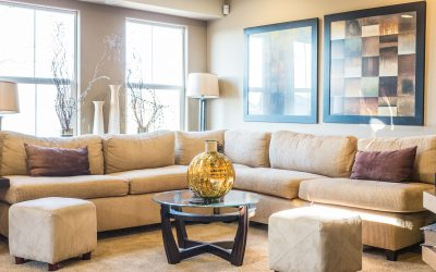 10 Home Staging Tips That Sell a House Fast