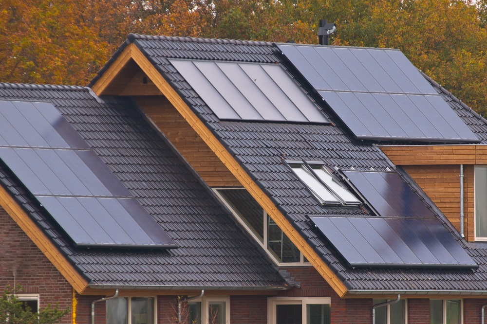 5 Sustainable Home Improvements That Add Value to a House