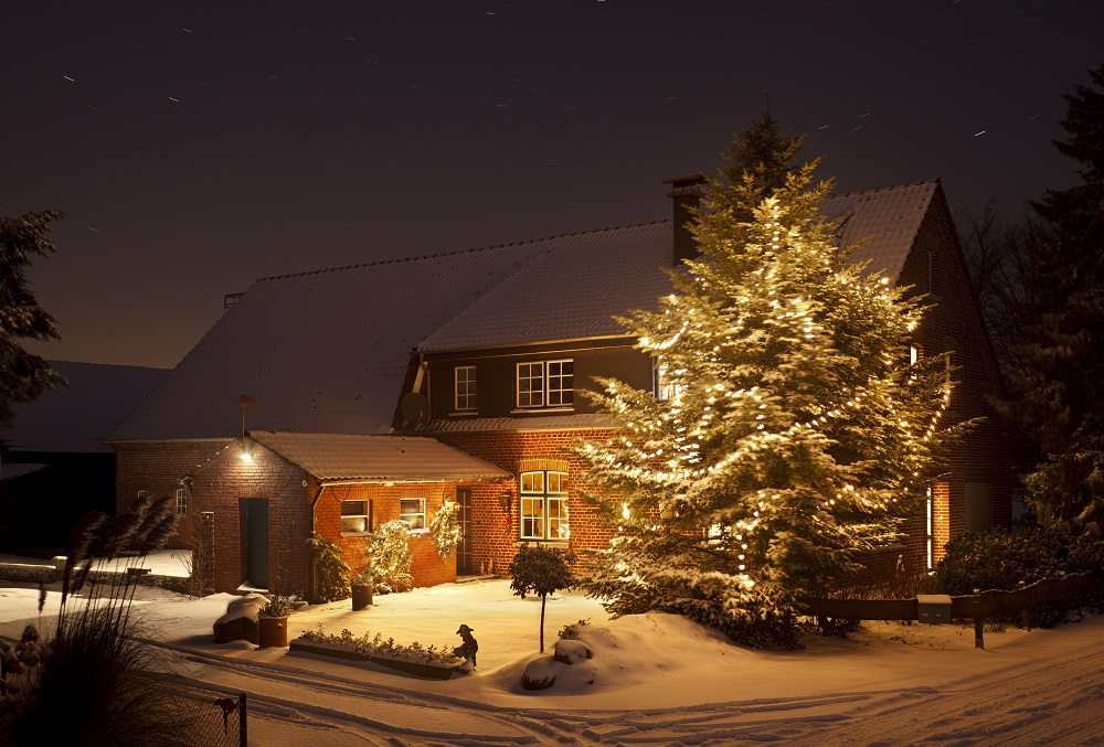 6 Top Tips for Selling a Home in the Winter
