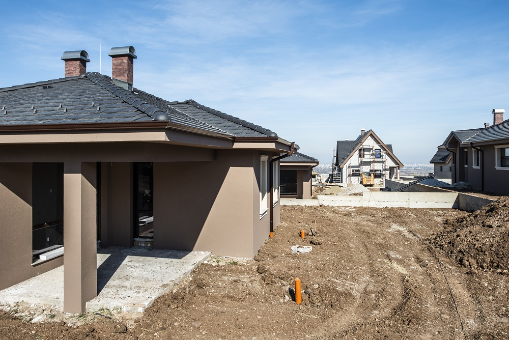 Find the Perfect Place to Build a Home: 4 Factors to Consider