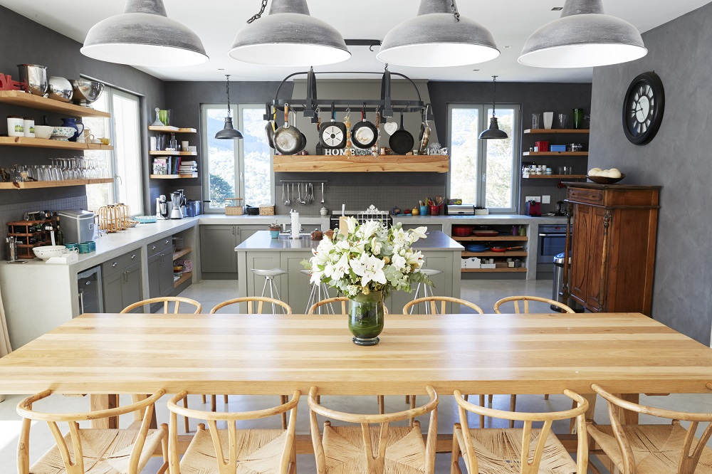 5 Interior Trends to Look Out For in 2020