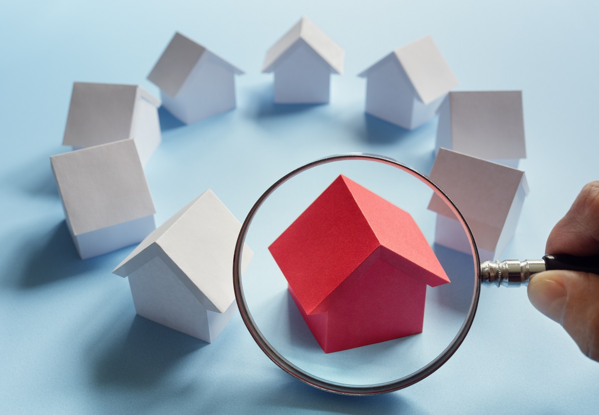 Buyer's Market or Seller's Market: How Can You Tell?