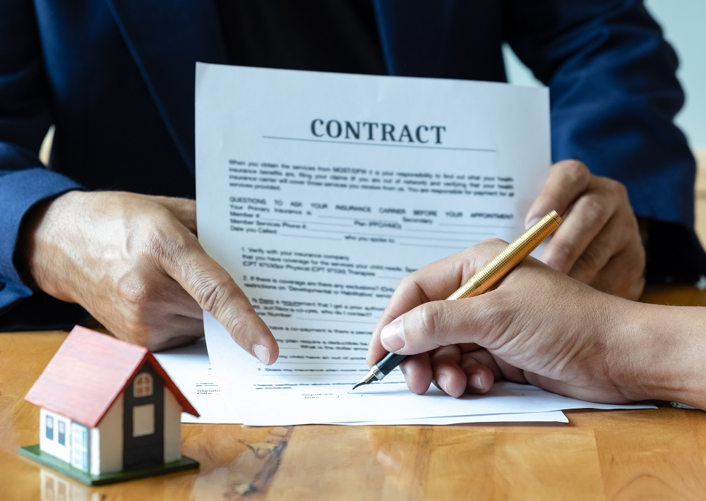 The 8 Real Estate Contingencies Both Buyers and Sellers Need to Know